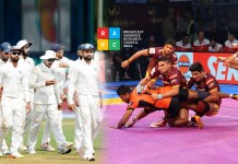 Pro Kabaddi scores over cricket in BARC ratings- InsideSport