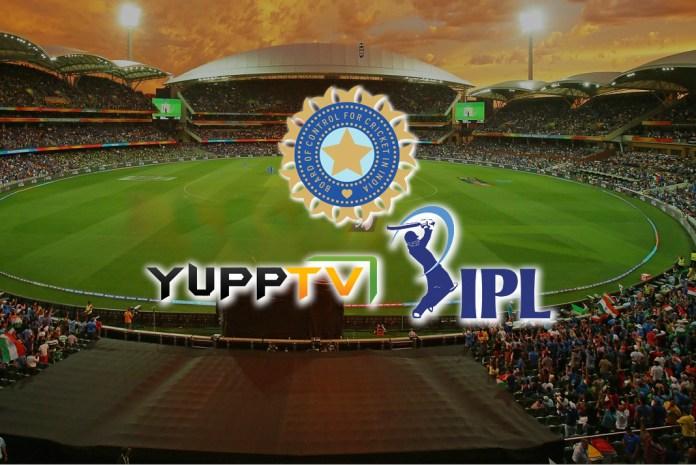 Yupp TV joins IPL media rights race- InsideSport