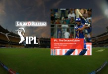 Brand IPL valuation up by 26% to Rs 34,000 crore: Duff & Phelps- InsideSport