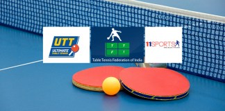 Now, trouble for Ultimate Table Tennis league!- InsideSport