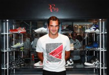 Nike, Federer collaborate for RF19 pop-up shop- InsideSport