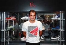 Nike, Federer collaborate for RF19 pop-up shop- InsideSport