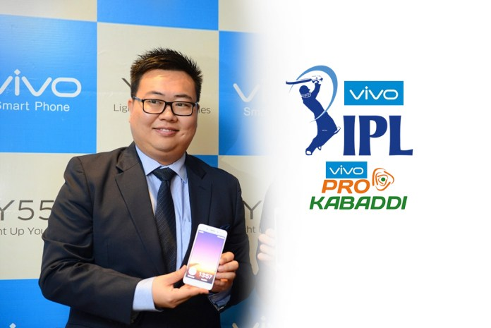 Vivek Zhang: Vivo's man to strike IPL, PKL deals steps down