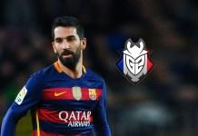 Barcelona star makes a strategic investment in G2 esports- InsideSport