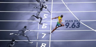 Usain Bolt: A nine-year legacy established over nine seconds