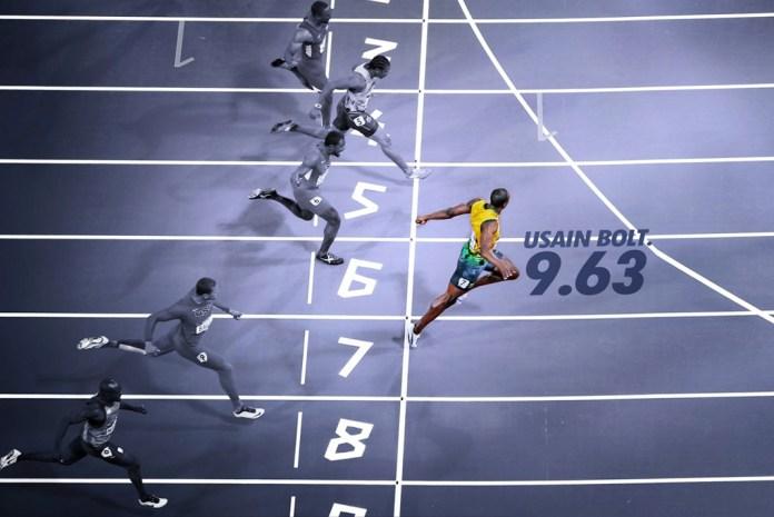 Usain Bolt: A nine-year legacy established over nine seconds