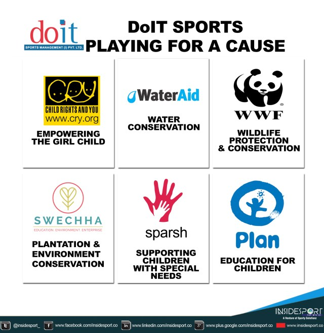 DoIT Sports