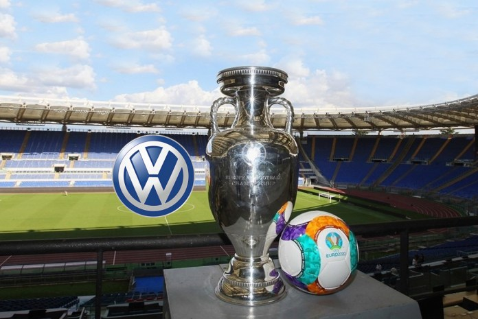 Volkwagen scores with UEFA as mobility partner- InsideSport