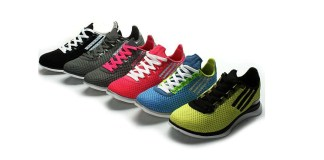Global sports footwear market to grow at 2.71% CAGR: Report- InsideSport