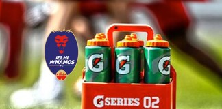 Gatorade joins Delhi Dynamos for football development- InsideSport