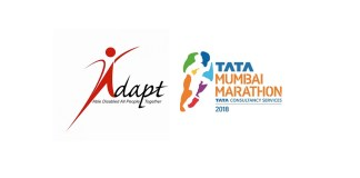 TATA Mumbai Marathon get ADAPT on-board to support Champions with Disability
