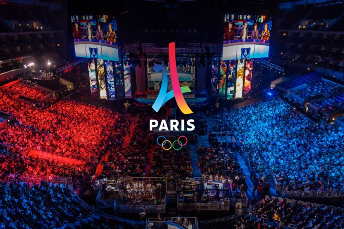 eSports a medal event at 2024 Olympic Games?- InsideSport