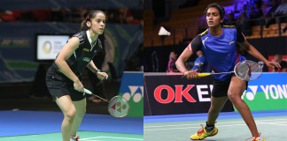 Saina Nehwal,Saina Vs Sindhu,PV Sindhu commercials,BWF World Championships,India's badminton queen Saina Nehwal
