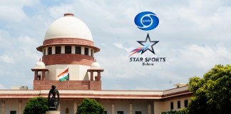 Win for Star; Prasar Bharati 'cannot' air borrowed feed through private DTH, cables- InsideSport