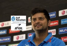 GP Petroleums engages Raina as brand ambassador for IPOL- InsideSport
