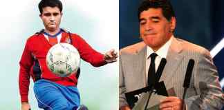 Maradona to kick start India Today Football Conclave- InsideSport