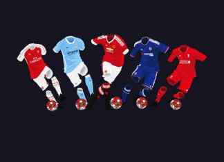 European football's biggest jersey sponsorship deals- InsideSport