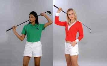 Christine Storm making India debut with golf, resort wear line- InsideSport