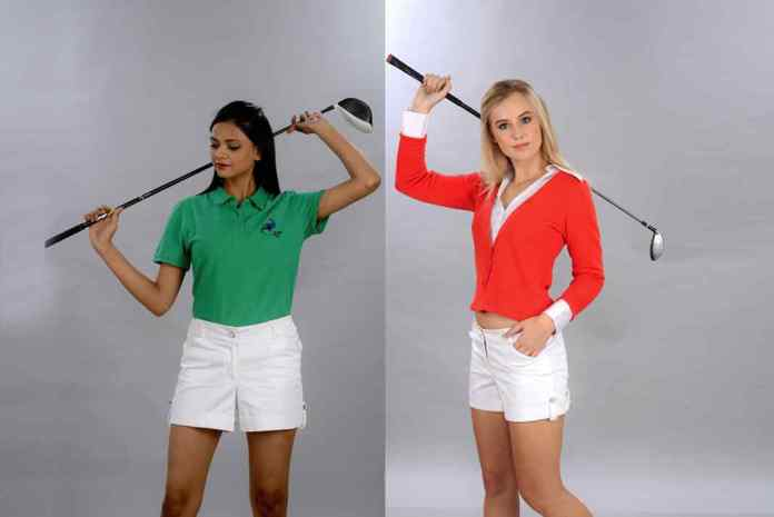 Christine Storm making India debut with golf, resort wear line- InsideSport