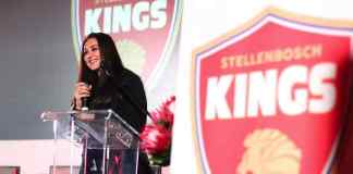 Preity Zinta's T-20 Global team named Stellenbosch Kings- InsideSport