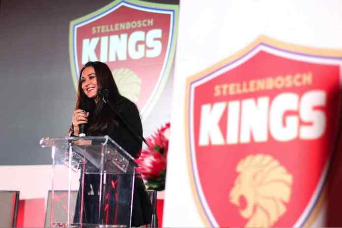 Preity Zinta's T-20 Global team named Stellenbosch Kings- InsideSport