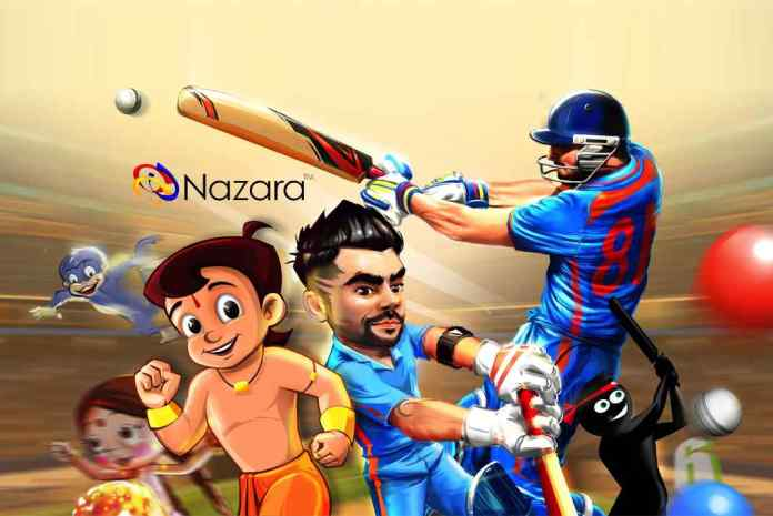 Nazara aiming for 1,000 cr IPO; expects 3,000 cr valuation-InsideSport