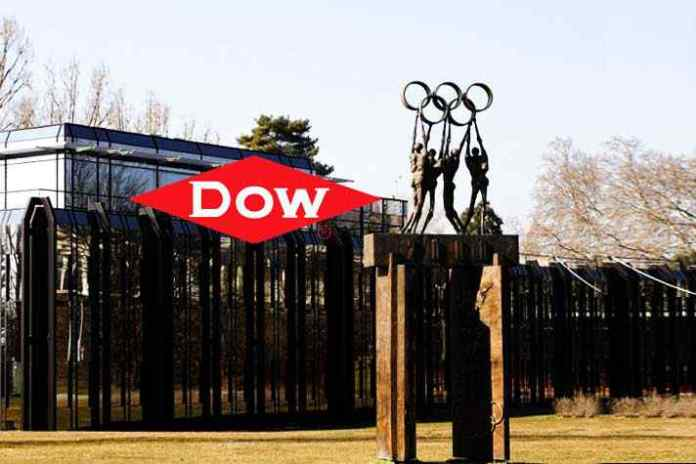 IOC-Dow partnership for carbon mitigation programme- InsideSport