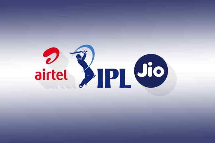 IPL Bids indicate telecom giants ready to fight on sports turf- InsideSport