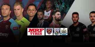 MRF signs sponsorship deals with Newcastle, West Ham, WBA- InsideSport