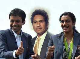 Sachin leads health startup funding; Sindhu, Gopi among investors- InsideSport