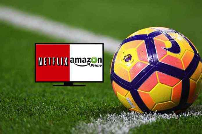 Netflix, Amazon target top PL clubs for non-live content- InsideSport