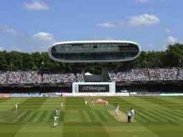 $260 million revamp plan for Lord's cricket ground- InsideSport
