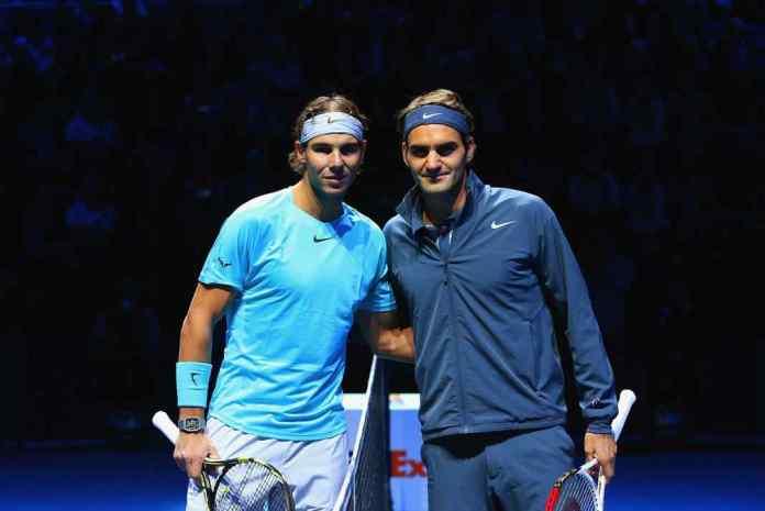 Rafael Nadal Vs Roger Federer: In numbers- InsideSport