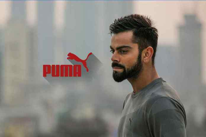 Kohli, Puma to launch athletic leisure brand- InsideSport