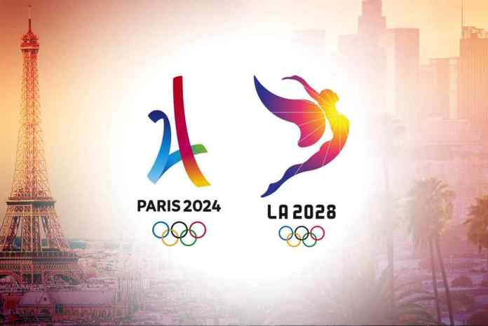 It's official : Paris for 2024, Los Angeles 2028 Games host- InsideSport