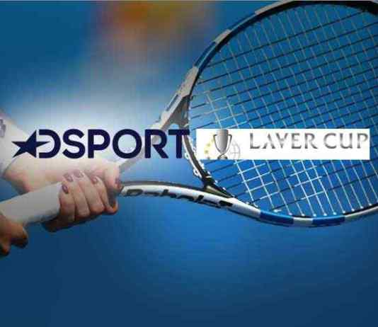DSPORT to broadcast Laver Cup in India- InsideSport