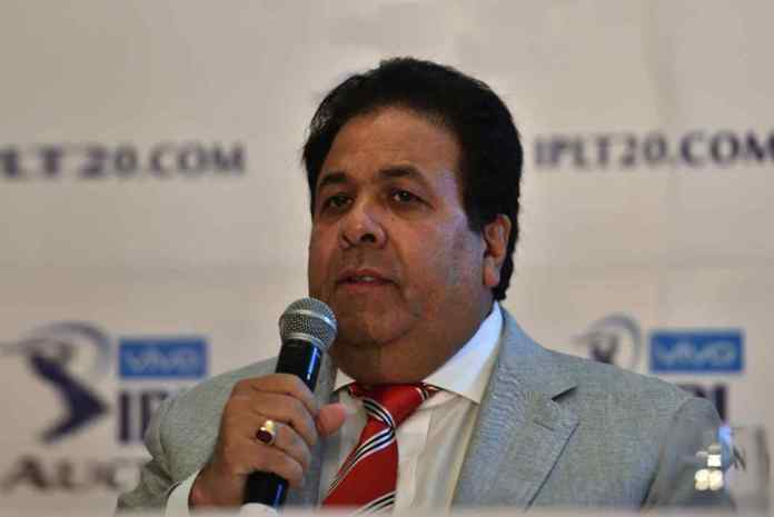 IPL chairman to stay away from media rights auction- InsideSport