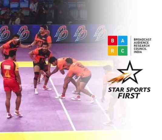 Kabaddi rules in absence of cricket, strengthens Star's position- InsideSport