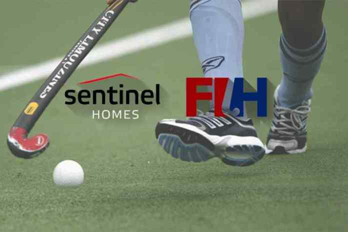 Sentinel Homes title sponsor of Hockey World League Final- InsideSport