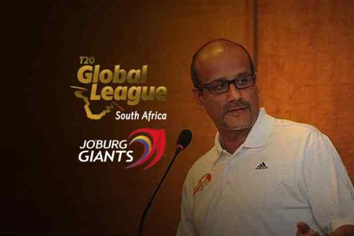 Disappointed GMR awaits for next move from CSA- InsideSport