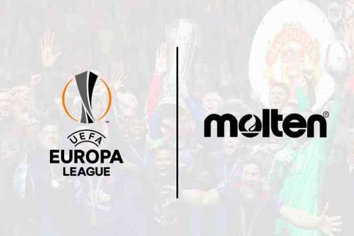 Molten dribbles Adidas out for official Europa League ball deal- InsideSport