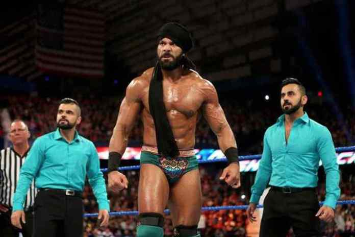 WWE Live back in India: It's official- InsideSport