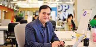 Umang Bedi : The man behind Facebook IPL bid quits- InsideSport