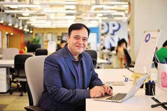 Umang Bedi : The man behind Facebook IPL bid quits- InsideSport