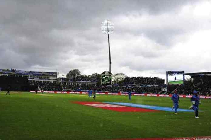 Technology to wash out cricket rain delays: Report