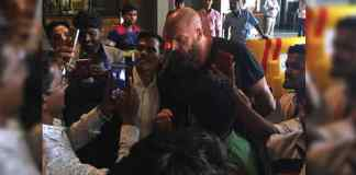 Triple H's arrival a step forward for WWE India return- InsideSport