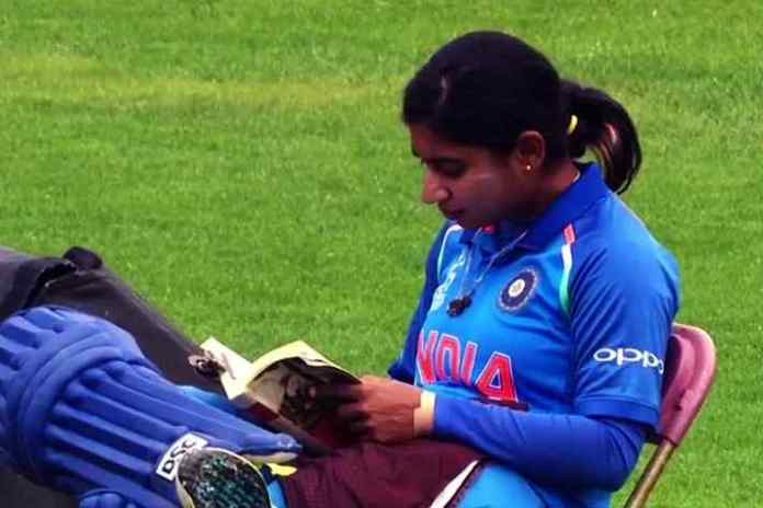 What to expect from Mithali Raj's autobiography?- InsideSport