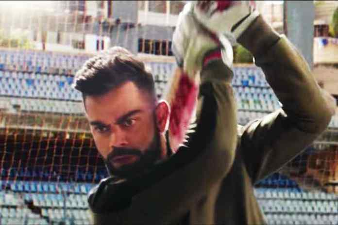 Star Sports backs Kohli's 'Believe' in his 'Mission'- InsideSport