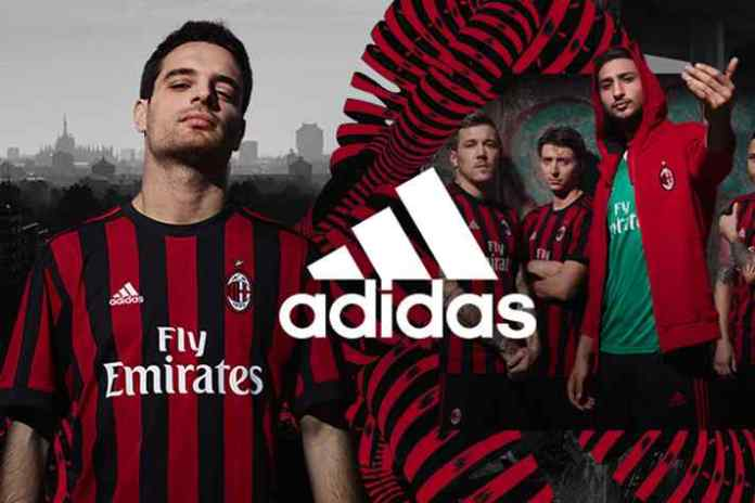 AC Milan terminates 19-year-old Adidas deal for Puma