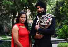 Kavita Devi first Indian woman to sign WWE contract- InsideSport